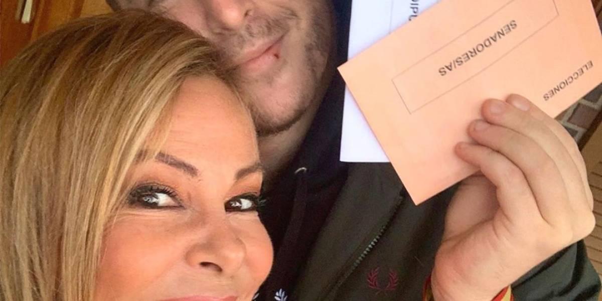 ¡Conmoción en España! Muere a los 27 años el hijo de la actriz Ana Obregón