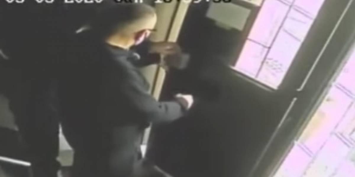 En medio de la cuarentena, ladrones amordazaron a una familia y desocuparon su casa