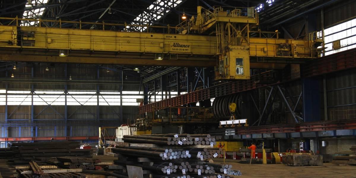 Un 80,6% de la industria metalúrgica aún no recibe crédito Covid-19