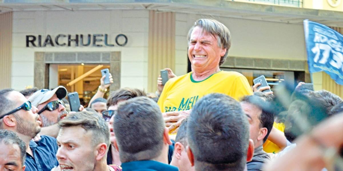 Em novo inquérito, PF descarta hipótese de mandante no ataque a Bolsonaro