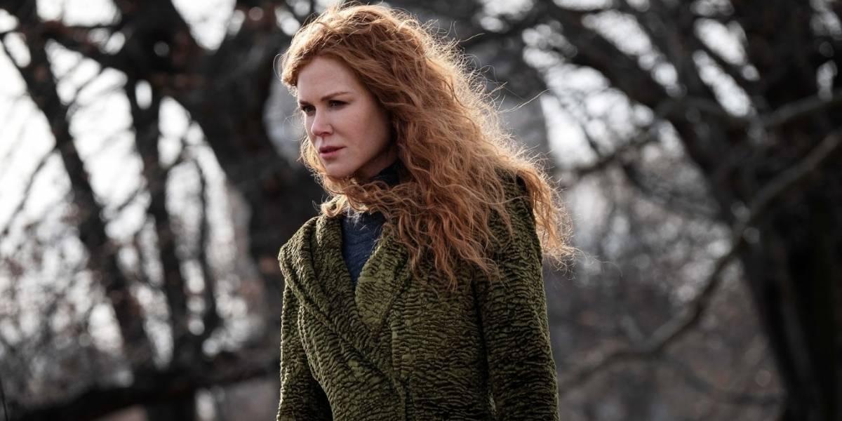 Nicole Kidman regresa a HBO con 'The Undoing'