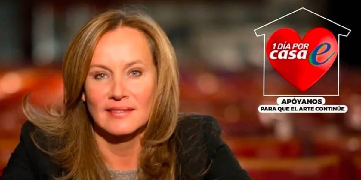 Casa E sube el telón con una programación virtual para apoyar al teatro y a las familias colombianas