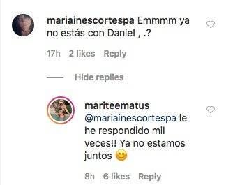 María Teresa Matus