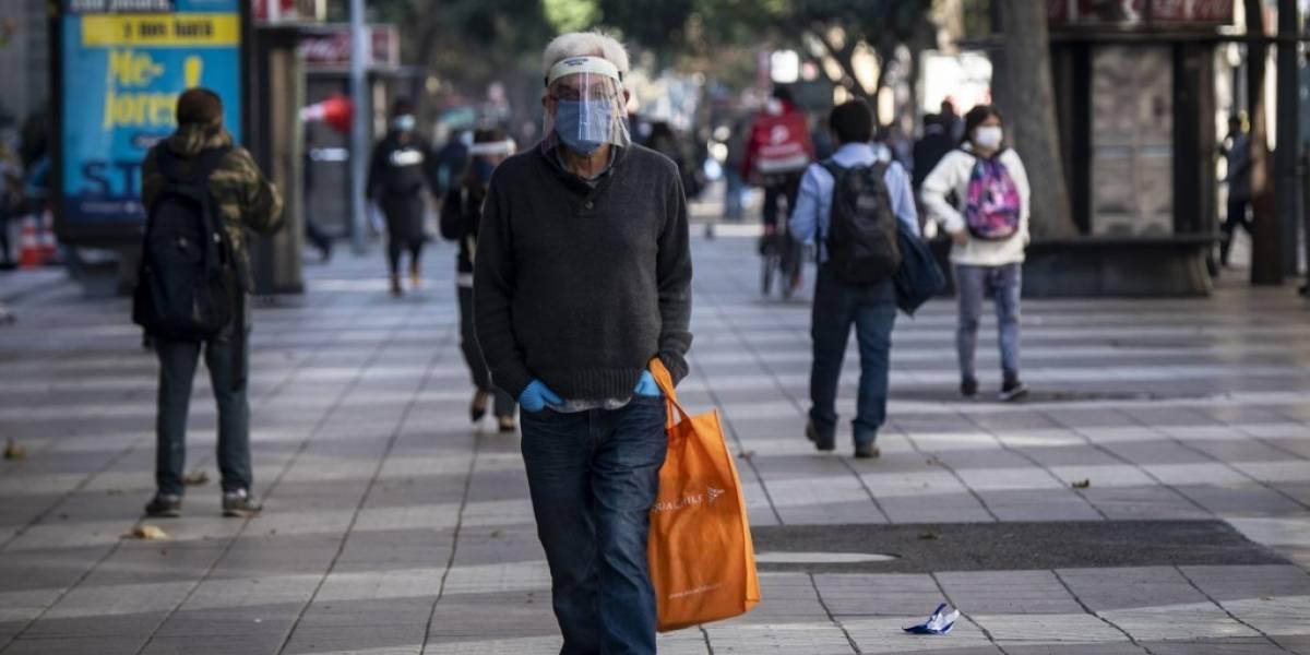 Más de 313 mil muertos por coronavirus, según nuevo conteo