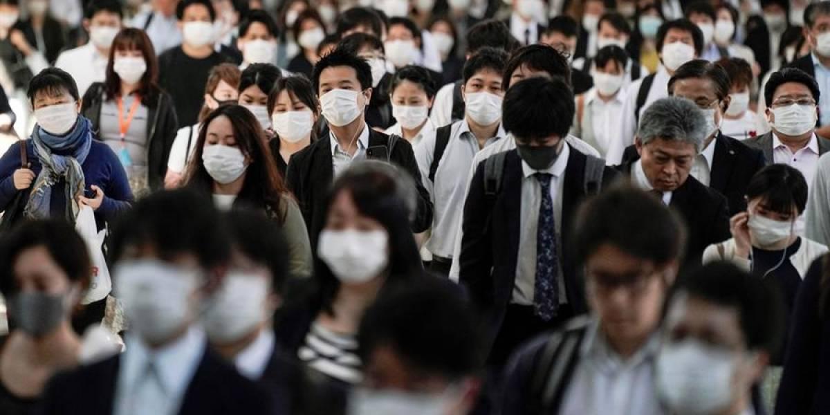 Japón levanta el estado de emergencia en casi todo el país