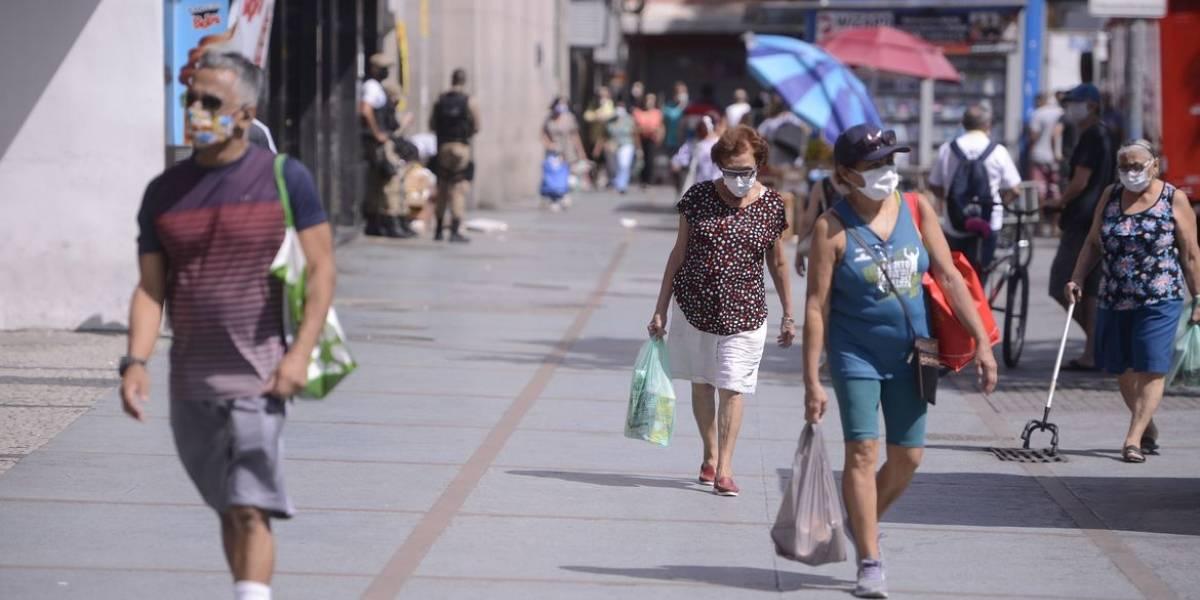Liminar veta pontos da flexibilização no Rio de Janeiro