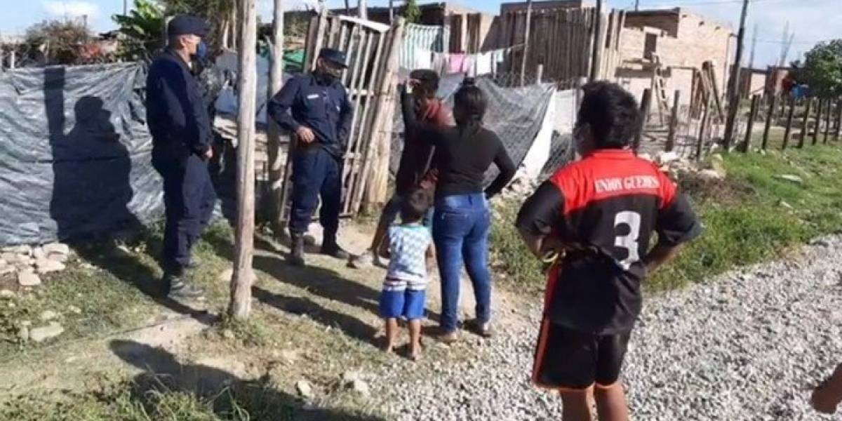Argentina: Mujer permitía que violen a sus hijos cada que perdía jugando cartas