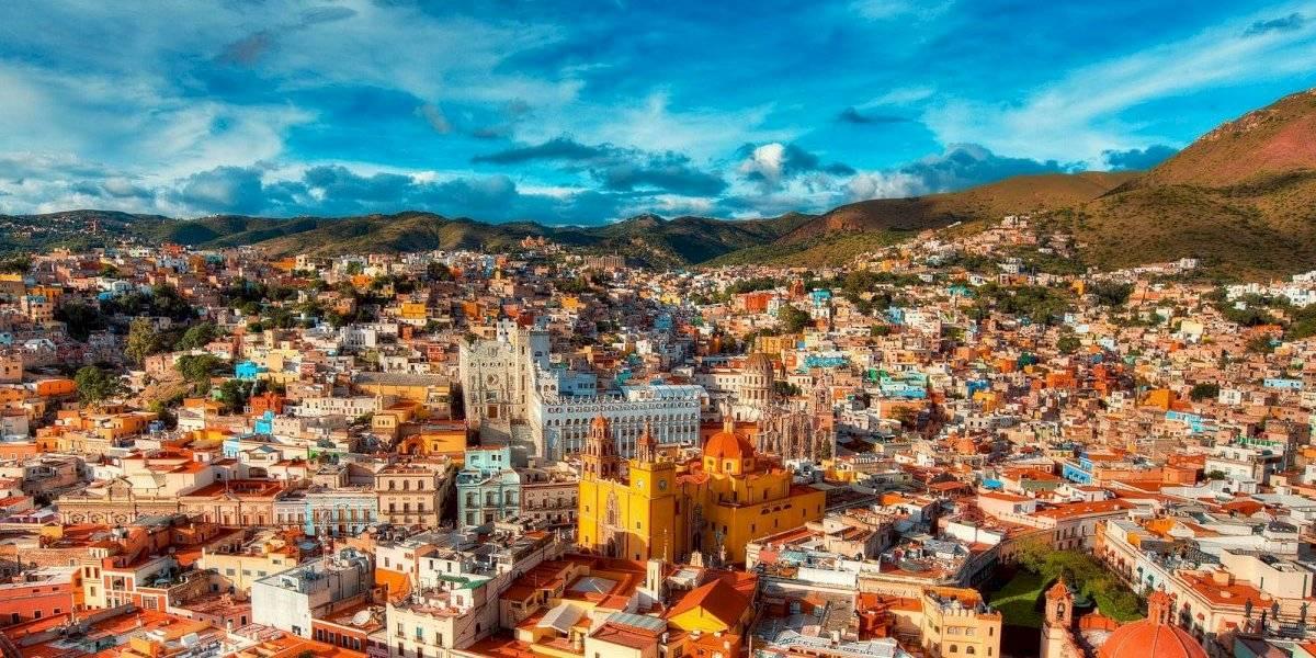 Estas son las razones por las que Guanajuato reconquistará al viajero