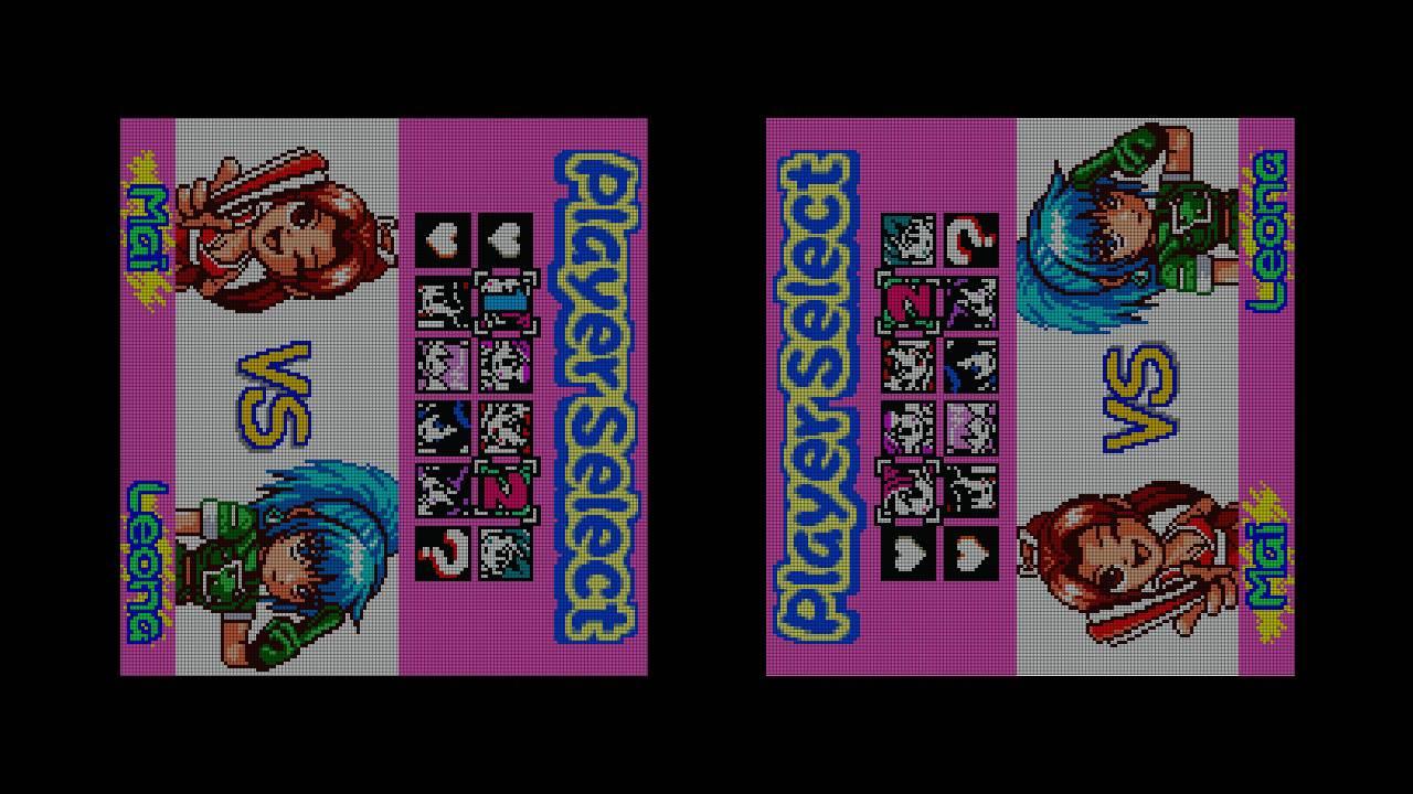 Nintendo Switch SNK Gals