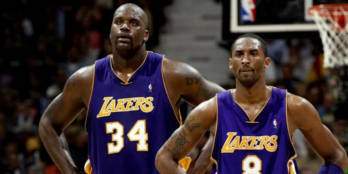 O Melhor da NBA: Relembre o último jogo de Kobe Bryant e Shaquille O'Neal
