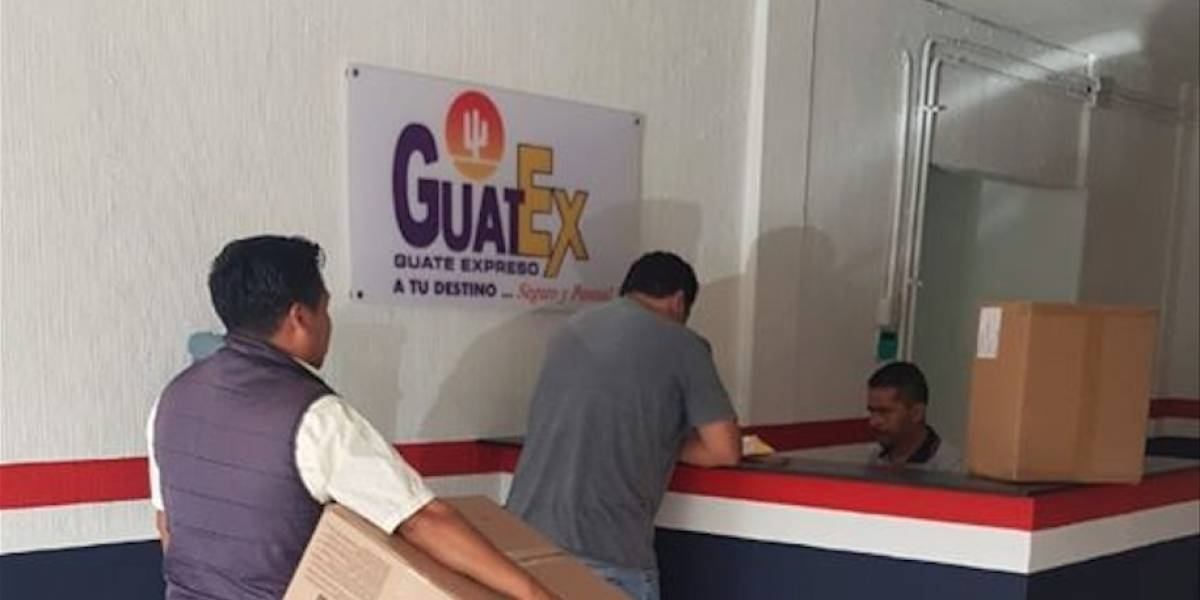 Guatex refuerza medidas sanitarias al confirmar colaborador con COVID-19