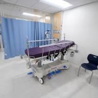 21 menores hospitalizados por COVID-19 en P. R. en 24 horas