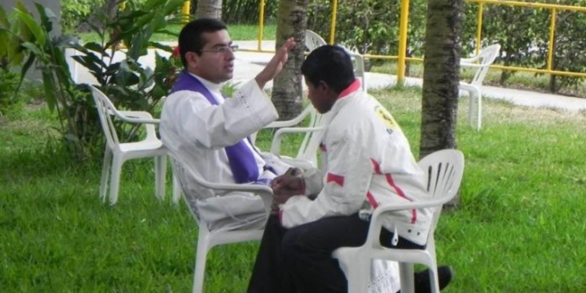 La Iglesia en Ecuador reabrirá sus templos exclusivamente para la oración y confesión