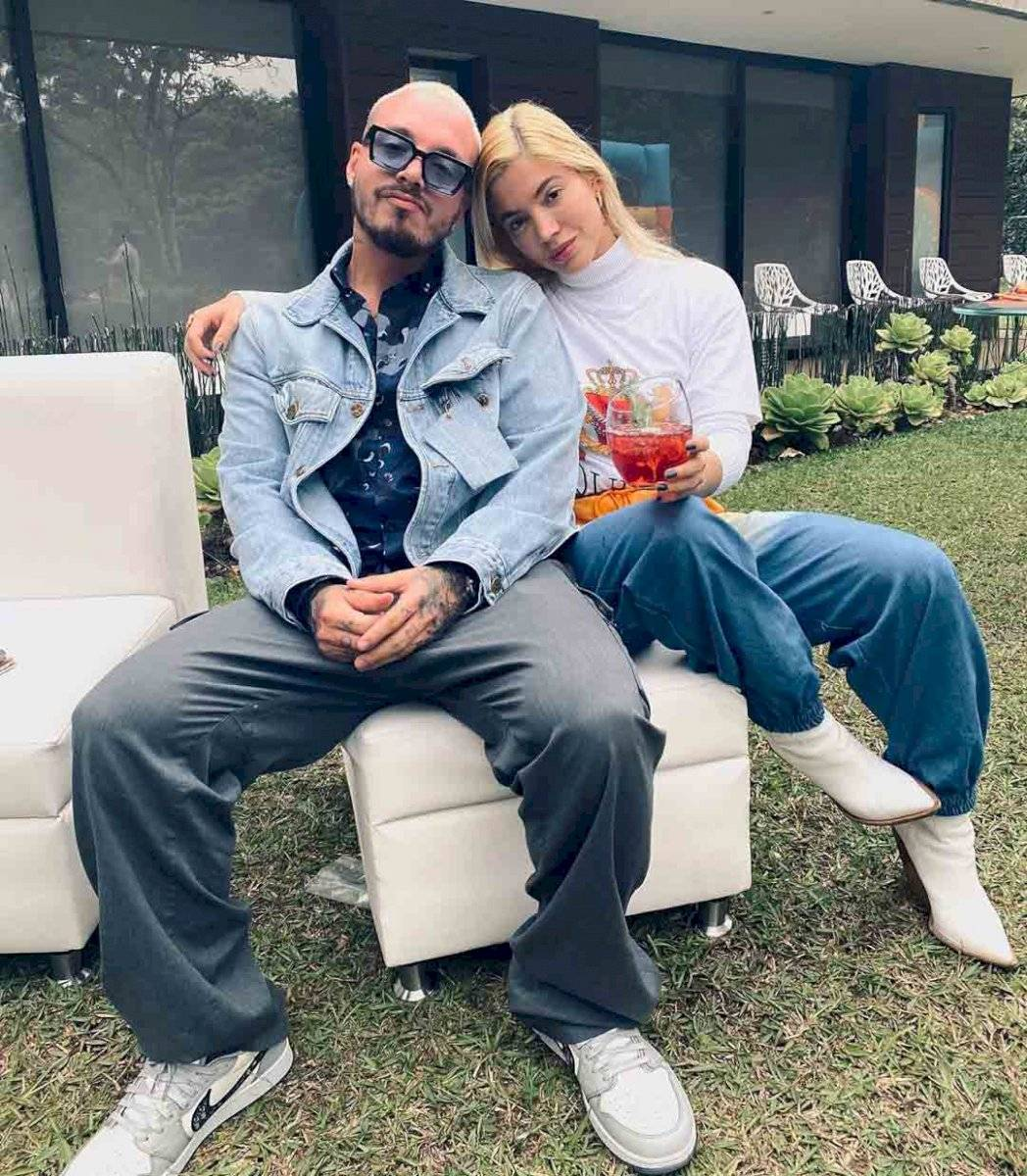 ¡Bella! La hermana de J Balvin, de doctora a influencer