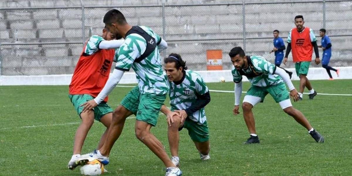 La Liga Nacional ¿se olvida del Torneo Clausura?