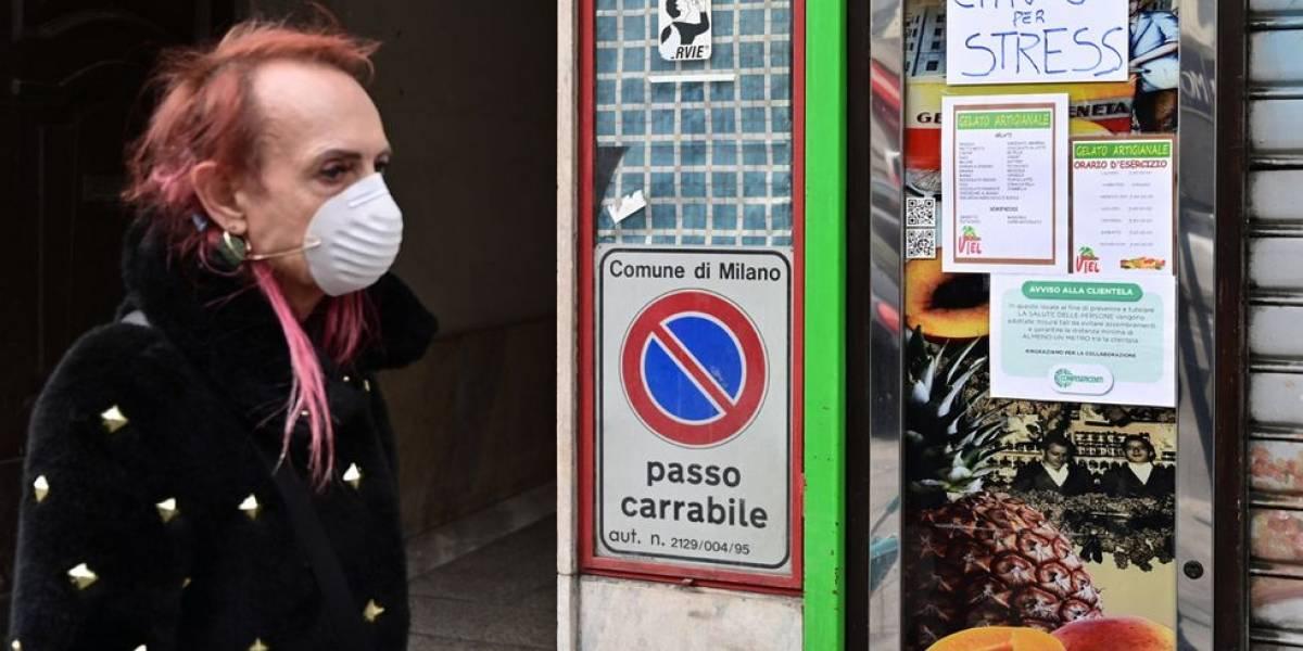 ONU advierte problemas psicológicos provocados por el coronavirus