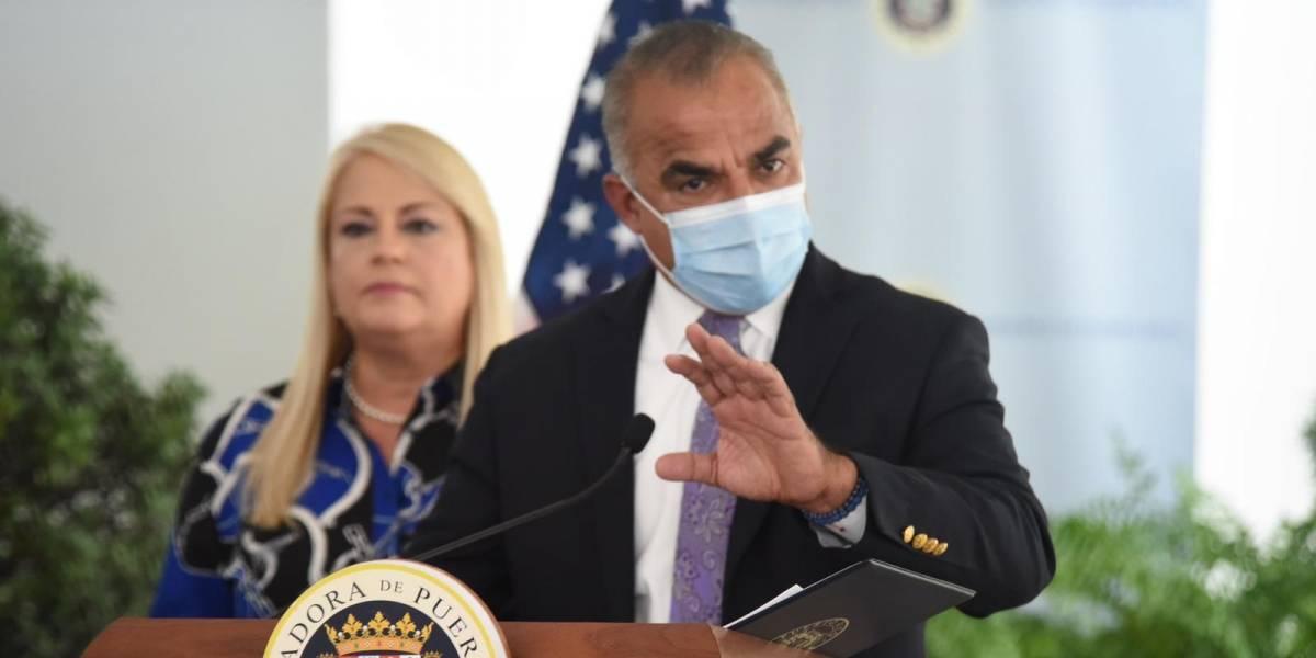 Salud asegura que brote de COVID-19 en San Germán está controlado