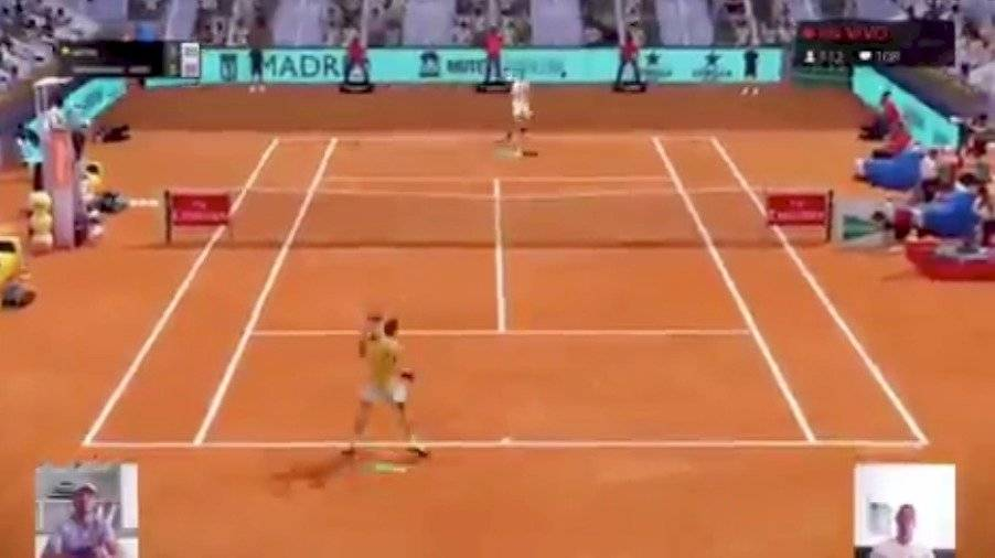 Madrid Open Virtual