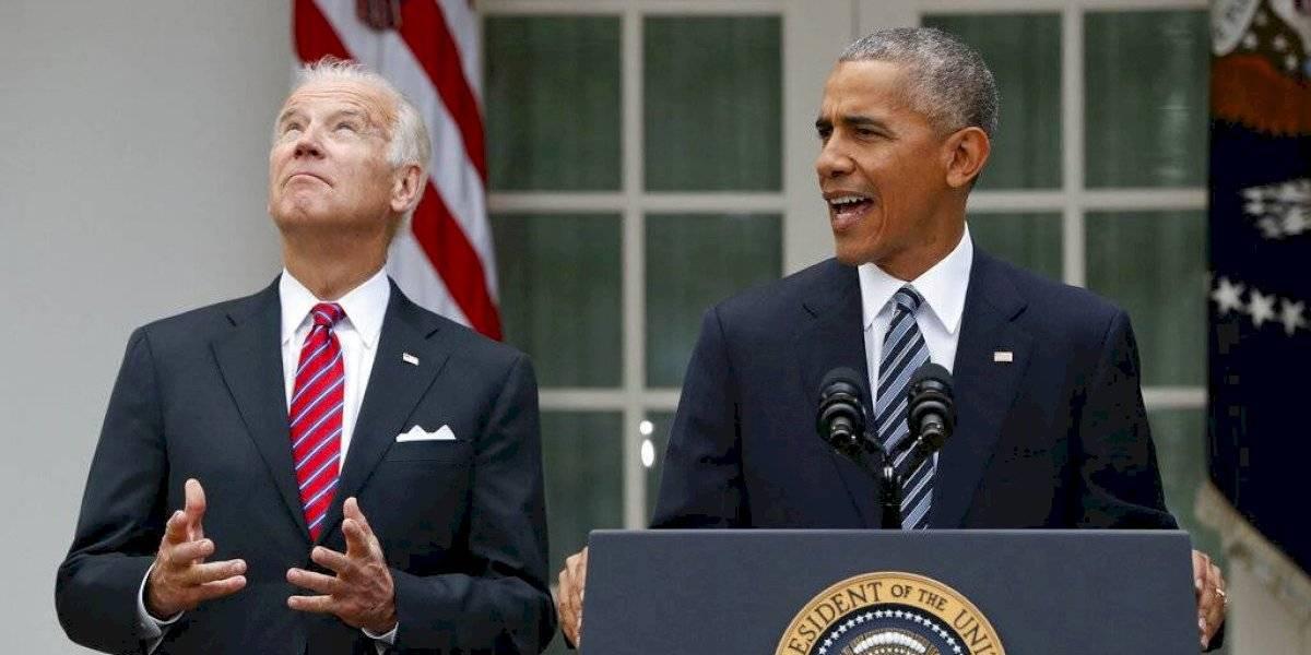 Obama surge como protagonista en próxima elección en Estados Unidos