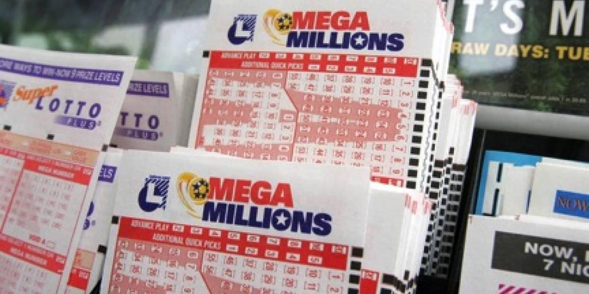 ¡El Mega Millions desembarca en las costas chilenas con una fortuna de 266 millones de dólares!