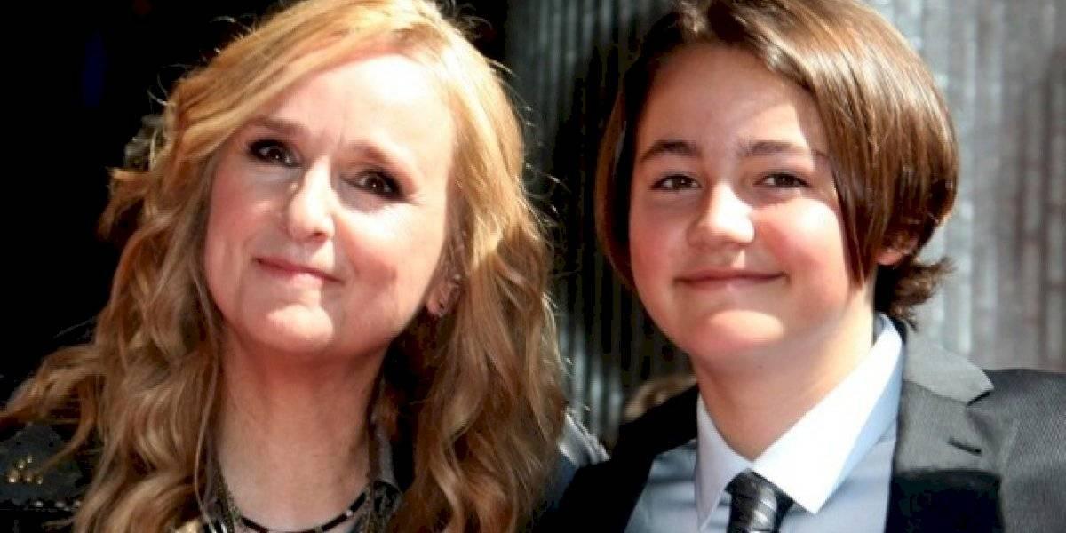 Fallece hijo de la cantante Melissa Etheridge