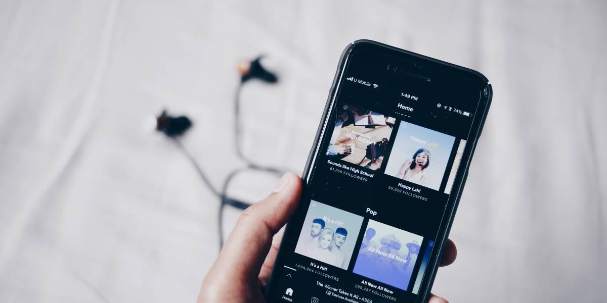 Spotify Brasil oferece assinatura premium grátis por três meses