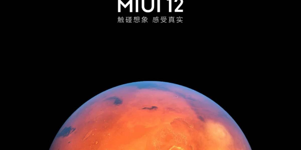 Xiaomi: el MIUI 12 ya tiene fecha de lanzamiento y será este mes