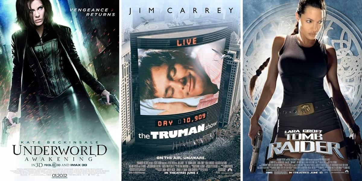 Netflix: 5 excelentes filmes que voltam ao catálogo nos próximos dias