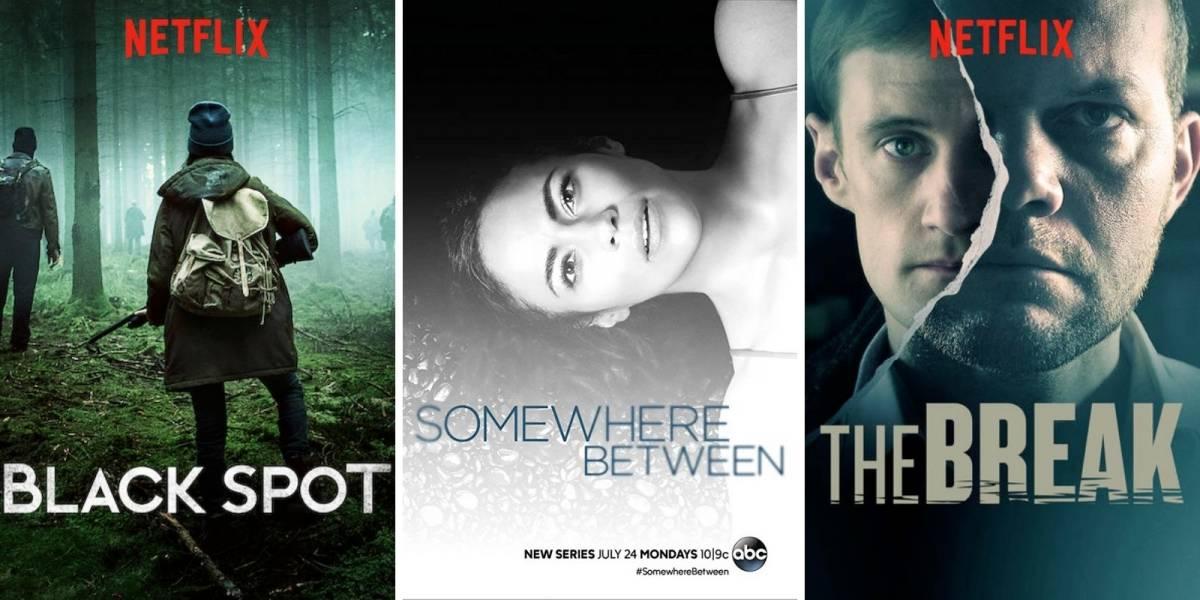 As 5 melhores séries de suspense disponíveis na Netflix que não são tão conhecidas