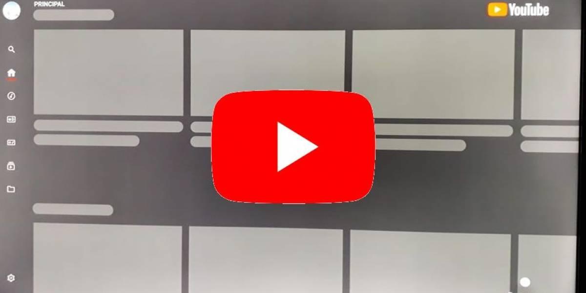 YouTube se cayó durante 20 minutos y los memes no perdonaron