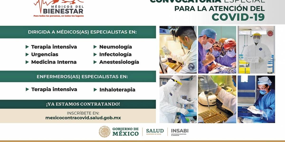 Anuncio Gobierno de México Especial MÉXICO de PIE del 15 de mayo del 2020, Página 13