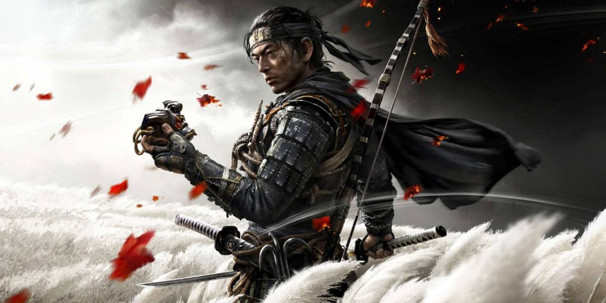 PlayStation 4: Ghost of Tsushima presenta gameplay de 18 minutos
