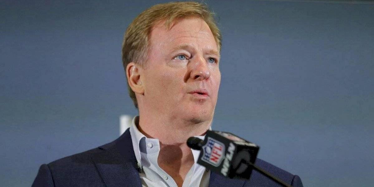 NFL permite reapertura de instalaciones a partir del martes