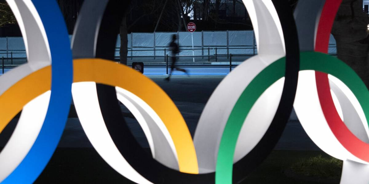 Las olimpiadas de Tokyo no serán iguales a las del pasado