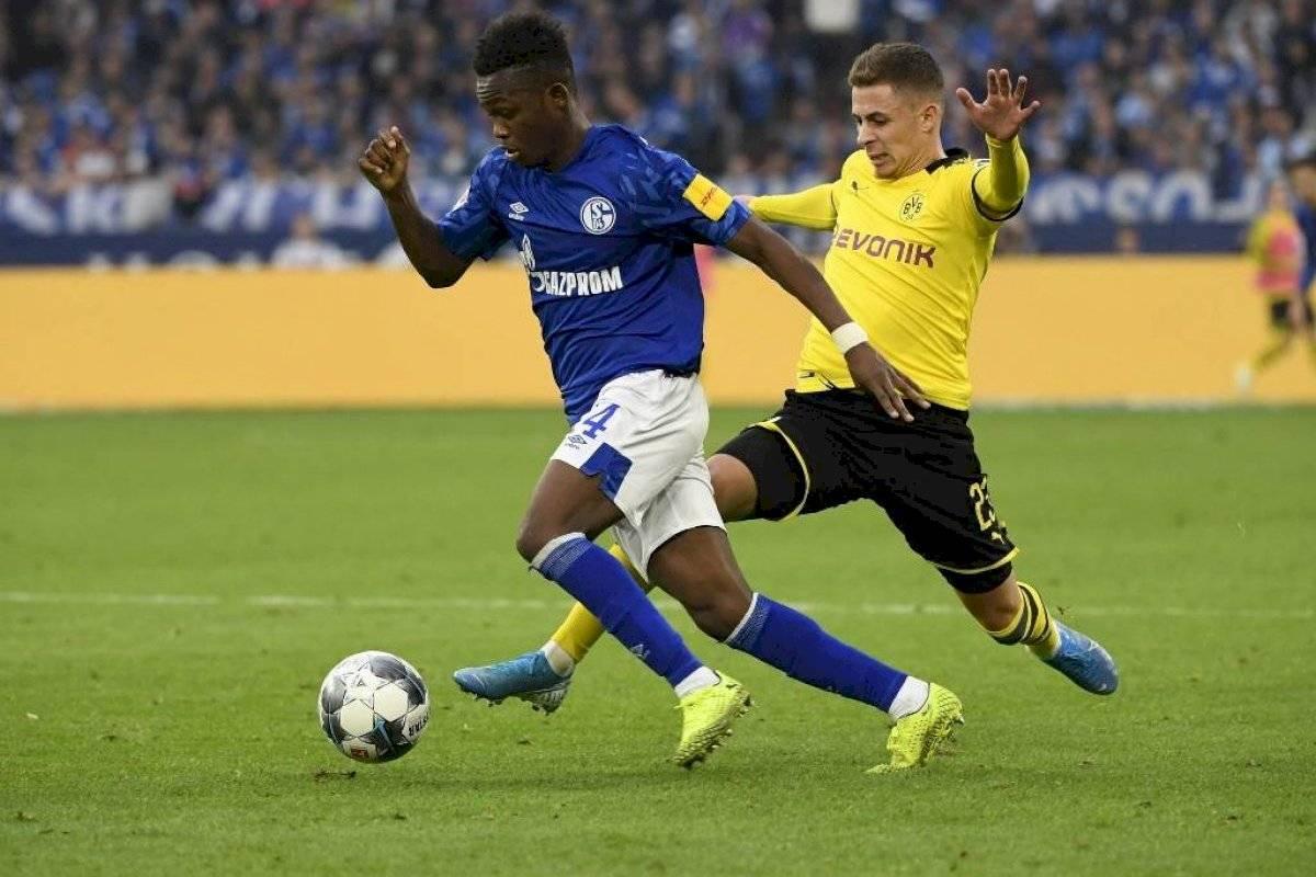 Dónde ver el partido Borussia Dortmund vs Schalke 04, 16 de mayo ...