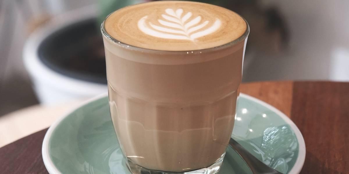 O segredo para fazer um cappuccino caseiro super cremoso