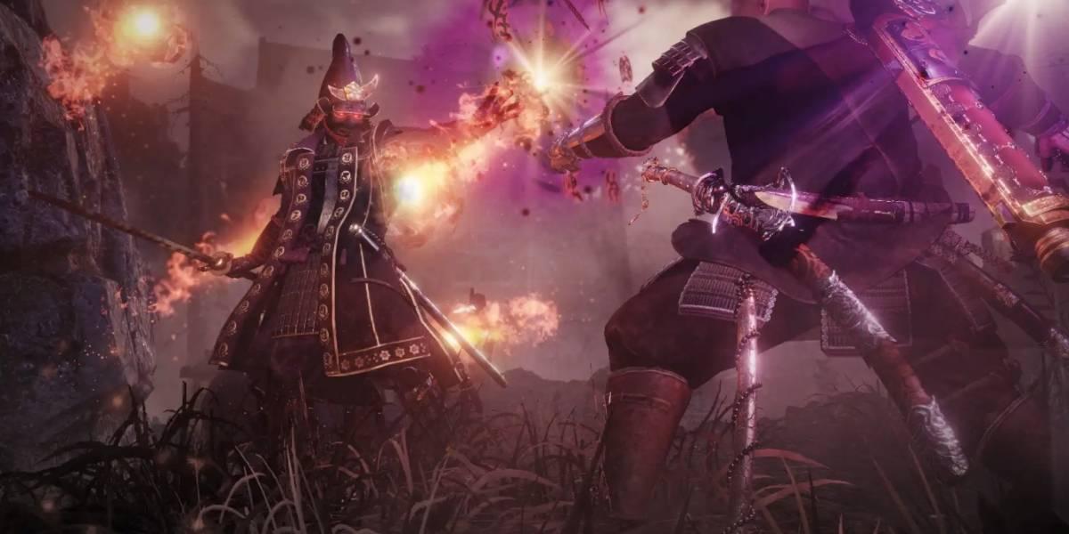 Game Nioh 2 recebe 'photo mode' e novas missões a partir de hoje