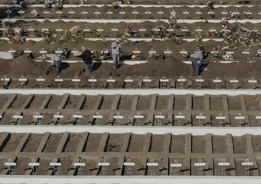 Cementerios de Chile