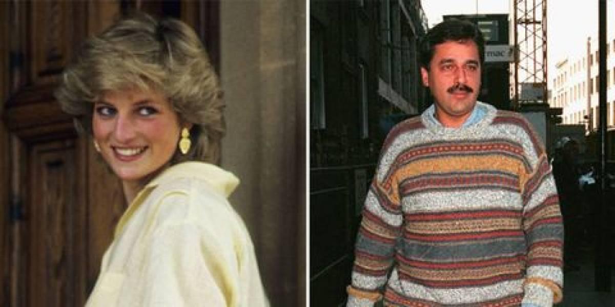 Hasnat Khan: 7 coisas para saber sobre o cirurgião cardíaco que a princesa Diana era apaixonada