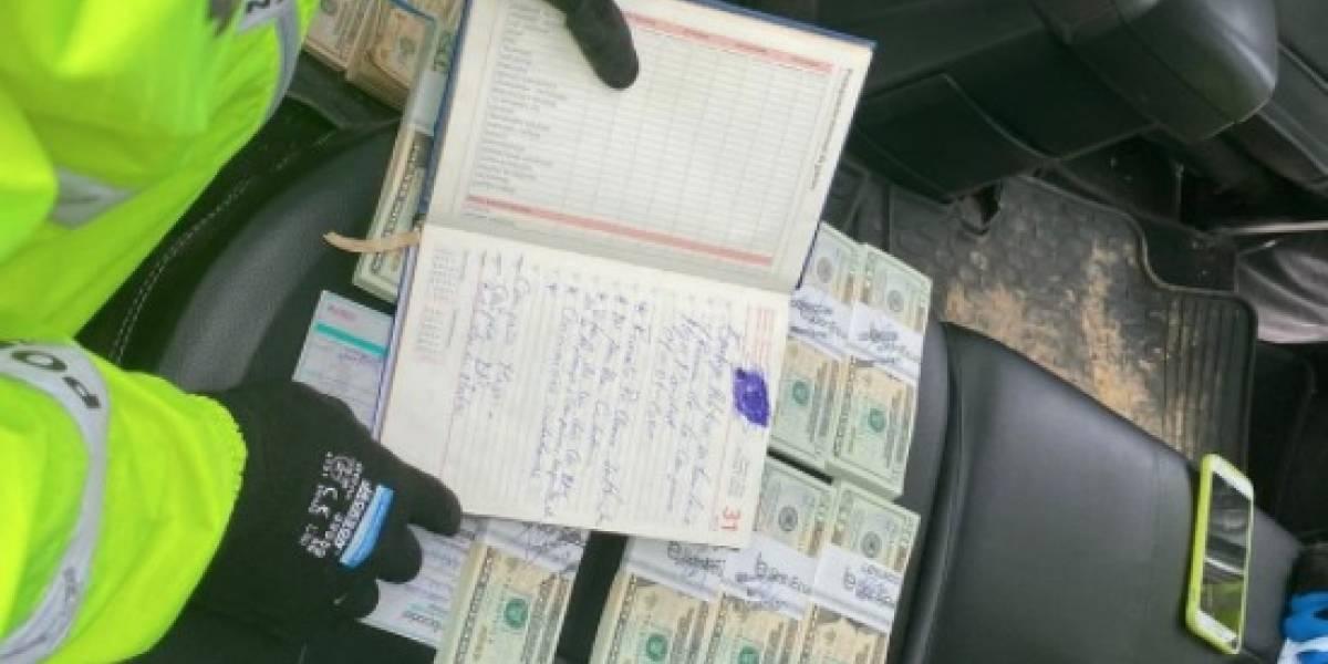 Nueve detenidos tras allanamientos en Manabí para desarticular red de corrupción