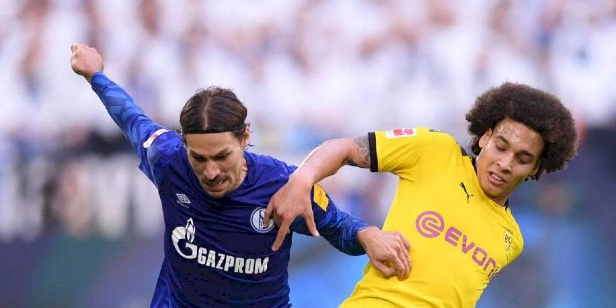 Borussia Dortmund vs. Schalke 04 | ¡Vuelve el fútbol después de tanto tiempo!