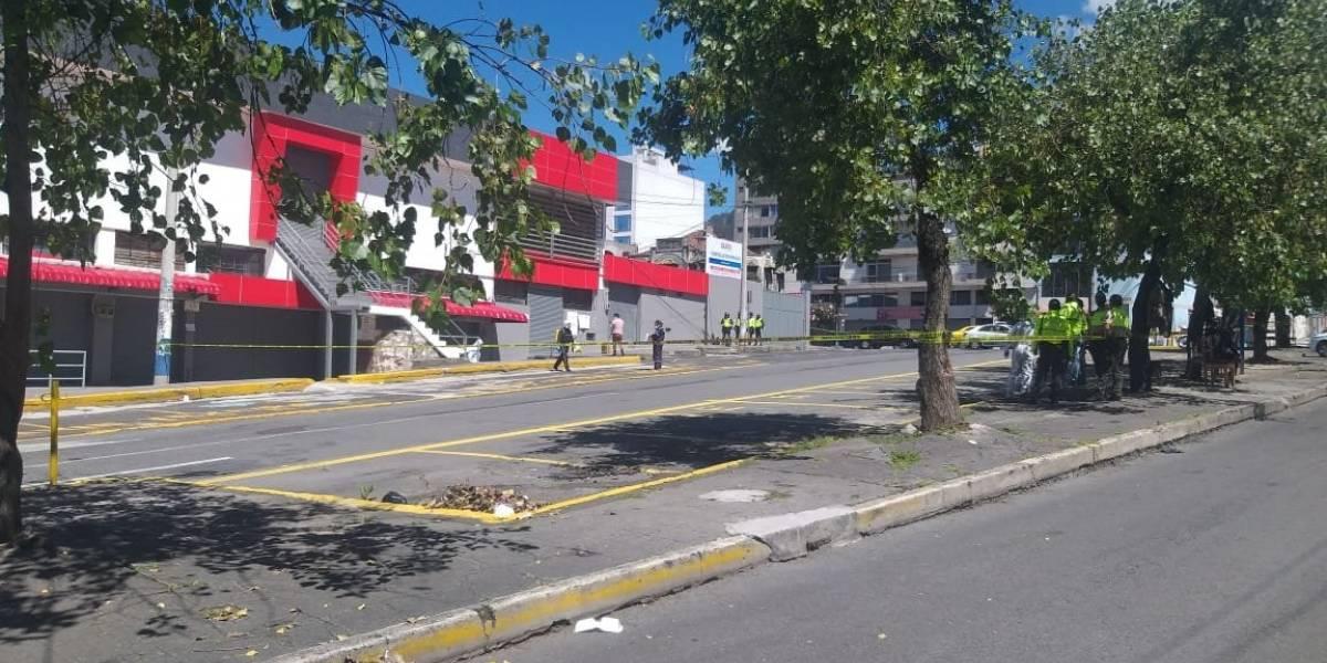 Municipio ha levantado 20 cadáveres en las calles de Quito
