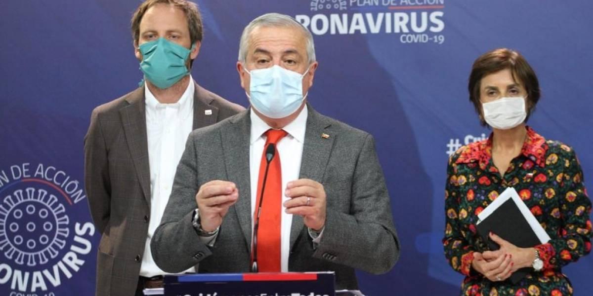 Las frases más célebres en la pandemia: vacuna del amor, mejor que Italia, podemos atender a 430 mil contagiados, la enfermera me dio permiso o el virus buena persona