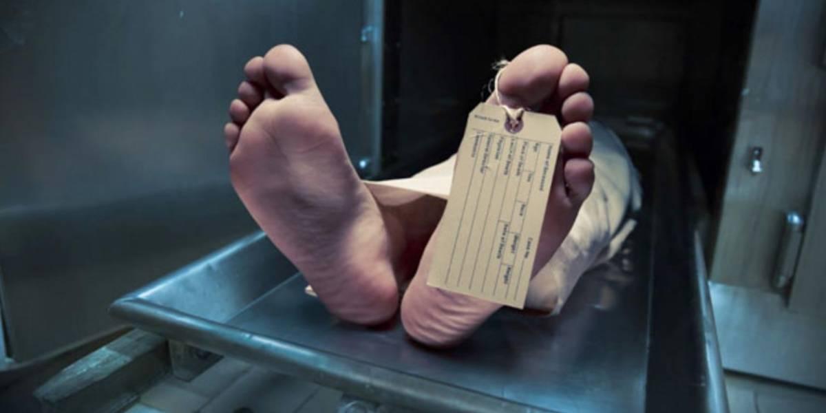 Fiscalía identifica 45 cadáveres y ordena inhumación