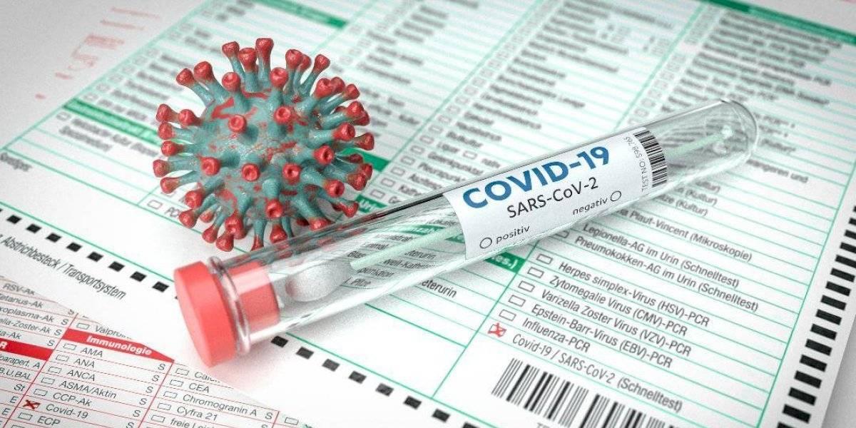 Atentos ante un aumento de contagios de COVID-19 en Canóvanas