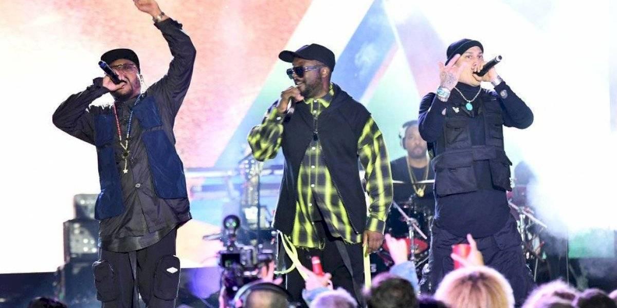 Panorama para la cuarentena: The Black Eyed Peas dará el vamos a una serie de conciertos interactivos