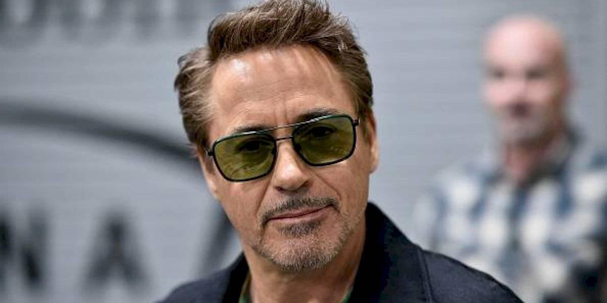 Cambió a Marvel: Robert Downey Jr. llega a Netflix de la mano de DC Comics