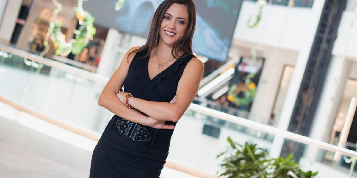 Karla Cruz: centros comerciales unifican protocolos para reapertura de actividades