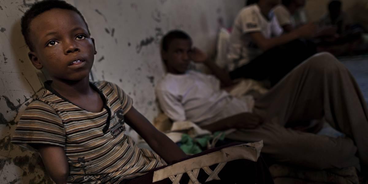 Unicef dice que más niños pueden morir por falta de alimentos y atención médica que por coronavirus