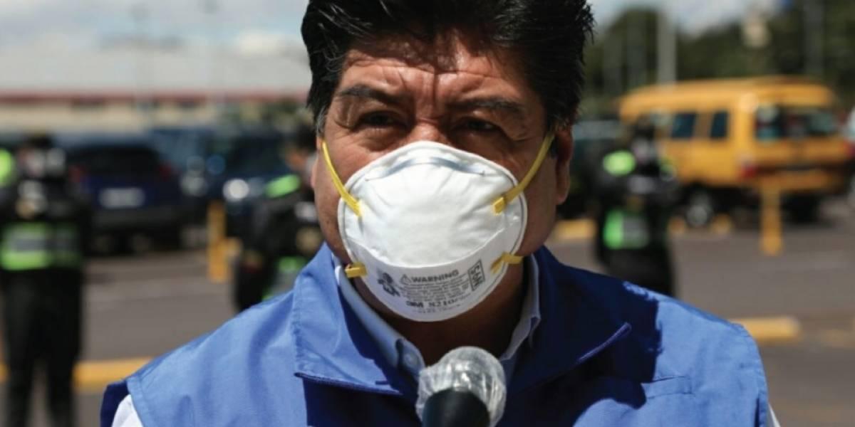 Quito: La mortalidad por COVID-19 creció un 226 % desde el 14 de mayo